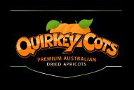 Logo Quirkey Cots, Dried apricots farm